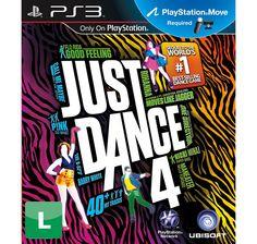 """O game de dança """"Just Dance 4"""" terá uma música brasileira na lista das 47 canções do título que chega em 20 outubro ao país para Wii, PlayStation 3 e Xbox 360 - a versão do Wii U terá quatro músicas exclusivas. A composição de Sérgio Mendes """"Mas Que Nada"""", com participação do grupo Black Eyed Peas estará na versão final do game que usa os controles sensíveis a movimentos para que os gamers dancem de verdade.  Saiba mais: http://www.uzgames.com/just-dance-4"""