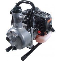 "Koshin SEV-25L 1"" Engine Pump - Handy Domestic Engine Driven Pumps from pump.co.uk - W.Robinson & Sons (Ec) Ltd UK"