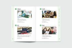 Booklet Design, Book Design Layout, Page Layout, Brochure Design, Grid Layouts, Catalog Design, Guide Book, Editorial, Web Design