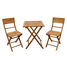 Free delivery over to most of the UK ✓ Great Selection ✓ Excellent customer service ✓ Find everything for a beautiful home Hereford, Outdoor Chairs, Outdoor Furniture Sets, Outdoor Decor, Royal Craft, Corner Dining Set, 3 Piece Bistro Set, Garden Dining Set, Wooden Sheds