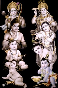 """pathofbhakti: """" I believe Sri Krsna to be the highest godhead, the highest expression of/divinty, he is everything for me, the ultimate supreme…and Sri Ram is non-different from him. When Sri Ram who. Shiva Parvati Images, Hanuman Images, Radha Krishna Pictures, Lord Rama Images, Lord Shiva Hd Images, Lord Hanuman Wallpapers, Lord Krishna Hd Wallpaper, Ram Image, Image Hd"""