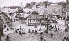 1910 - ? Nørreport