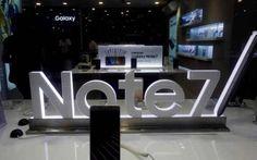 Globalwork Notizie dal Mondo US divieti Samsung Galaxy Note 7 smartphone di viaggi aerei https://plus.google.com/+Globalworkmobilecom/posts/YETh9mb2tdS