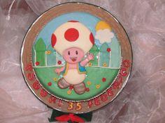 Torta Toad