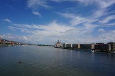 Skies of Budapest - Budapest, Hungary Budapest Hungary, Sky, Green, Heaven, Heavens