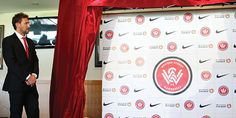 June Western Sydney Wanderers came into being.