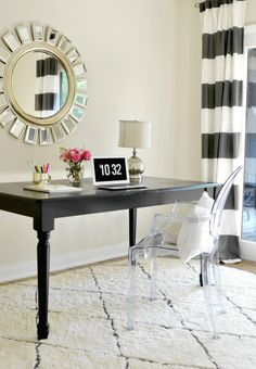 How to make a makeover your workspace : MartaBarcelonaStyle's Blog