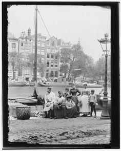 's-Gravelandse Veer 9 · 1891