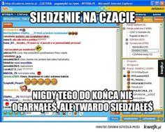 Internetowe wykopaliska