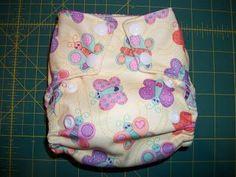 kostenlose Schnittmuster für Überhosen, AIO, Pocket, Höschenwindel (cloth diapers/ nappies)