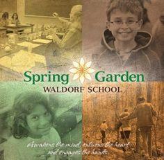 Visit Us - Spring Garden Waldorf School