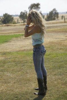 country concert outfit - Google Search