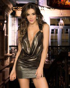74022284dae3 84 Best clubwear images | Clubwear, Hot dress, Sexy dresses