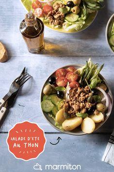 700 Idees De Recettes D Ete Recette Recette Facile Cuisine