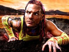Jeff Hardy on the cover of WWE mag Jeff Hardy, The Hardy Boyz, Wrestling Superstars, Wrestling News, Ufc Sport, Wwe Girls, Wwe Tna, Cm Punk, Professional Wrestling