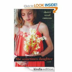 The Sometimes Daughter