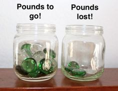 Inspiring on how to keep track of losing weight