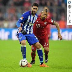 #Repost @tolgaa__92  MatchDay