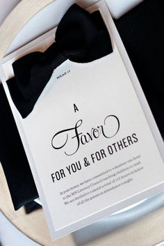 Ideas In Lieu Of Wedding Gifts : ... means something to you and your soon-to-be hubby in lieu of gifts