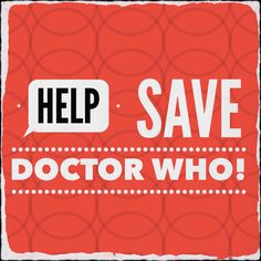 Netflix will be removing Doctor Who from instant streaming in February! Let's make this go viral and keep it on! #savedoctorwho<< Guys, we can do this!! We MUST keep this brilliant show on Instant streaming!!! So many people will be unable to watch the show if it isn't, due to limited discs and the added fees for the DVD's. Repin, retweet, reblog this everywhere, so we can have our Doctor Who whenever we want!