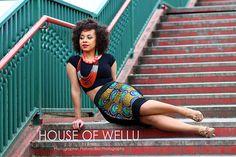 HOUSE OF WELLU x PlatonicBliss Photography