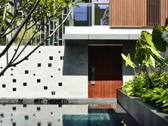 Gallery of Toh Crescent / Hyla Architects - 16
