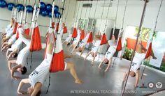 6 al 13 Agosto 2017, Mexico DF, Aero Yoga Teacher Training. Único diploma especializado en yoga aéreo en México Acreditado por Yoga Al... #WELOVEFLYING #aeroyoga #mexico #mexicodf #DF #aeroyogamexico #yoga #pilates #aero #aereo #air #trapecio #trapeze #acro #acrobatico #acrobatic #body #columpio #hamaca #hamac #cursos #stage #aeropilatescursos #soul #escuelas #negocios #aeroyogachile #aeroyogaargentina #aeropilatesmadrid #aeropilatesbrasil #aeroyogacolombia