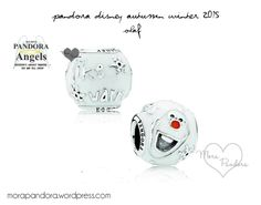 pandora disney autumn 2015 sneak peek - Olaf OMG!! If this is true I'm getting him the day he comes out!!!