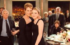 Freaky Friday (2003) - Jamie Lee Curtis, Lindsay Lohan #freakyfriday #jamieleecurtis #lindsaylohan #2003 #2000smovies