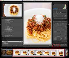 Adobe Lightroom Sync Settings