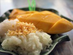 Peanut and coconut rice. Or make as a porridge
