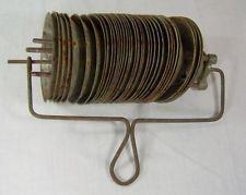 1919 Delaval No 17 Cream Separator Professionally