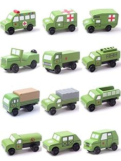 Buy Home Japan Babies Children Education Wooden Military Army Force Mini Car 12pcs Set Great Christmas Birthday Gifts Buy Home http://www.amazon.com/dp/B00MFQWG7M/ref=cm_sw_r_pi_dp_IZo4tb0B9XX90