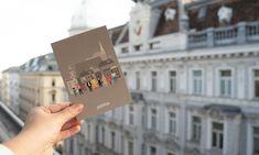 100 Dinge, die man im Lockdown machen kann –Teil 2 | 1000things To Dos, Austria, Polaroid, Polaroid Camera
