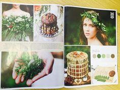 FlorDeLuxe ❤️ Svadobné výzdoby, kvety a tlačoviny   Mojasvadba.sk Editorial, Polaroid Film, Magazine, Bridal, Blog, Magazines, Blogging, Bride, The Bride