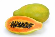 Christopher Columbus called the delicious papaya 'fruit of the angels.'