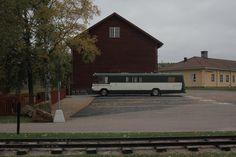 Scania - Vabis in Zweden