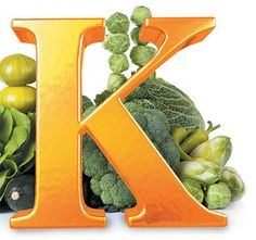 Η βιταμίνη Κ είναι μια λιποδιαλυτή βιταμίνη πιο γνωστή για το σημαντικό ρόλο που διαδραματίζει στην πήξη του αίματος.