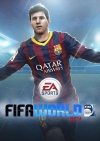 EA Sports' FIFA World Beta for PC for FREE