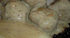 ⇒ Le nostre Bimby Ricette...: Bimby, Köttbullar, le Polpettine Svedesi