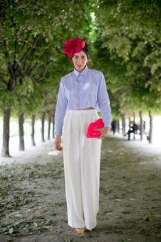 Défilés haute couture : les street looks de la fashion week à Paris