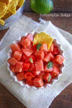 This Watermelon Sals