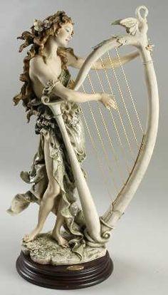 Armani Armani Figurine at Replacements, Ltd