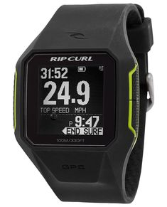 2503c99443f online shopping for Rip Curl Search GPS Surf Tide Digital Watch Charcoal  from top store. See new offer for Rip Curl Search GPS Surf Tide Digital  Watch ...