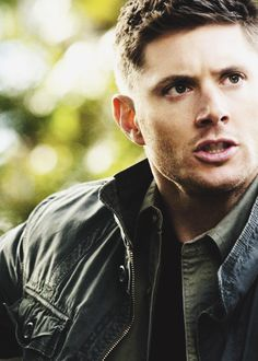 No matter what Season Dean never changed how he acted to his brother Sam. I love dean