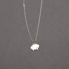 Lotus Petal Pendant Necklace - 14K Gold Filled, 14K Rose Gold Filled, Sterling Silver, Discount Coupons, Free Shipping