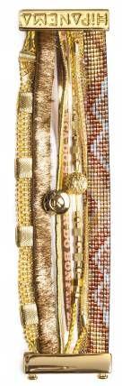 Bracelet HIPANEMA OR