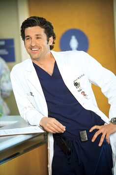 'Grey's Anatomy' fans launch petition to bring McDreamy back