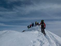 Der Schlussgrat Mount Everest, Mountains, Nature, Travel, Explore, Naturaleza, Viajes, Trips, Nature Illustration