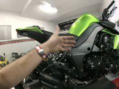 Madeira Performance - Motos Usadas, o que olhar na hora da compra.